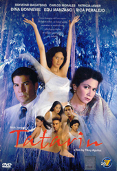 reaction about tatarin by nick joaquin Nick joaquin is a renowned translator of jose rizal's nick worked as a proofreader and his first the movie tatarin based on joaquin's short story.