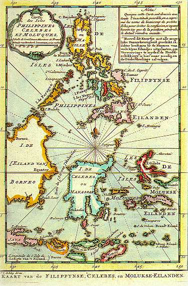 philippines - National Territory of the Philippines - Philippine Laws