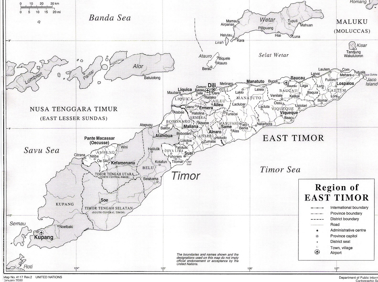 an introduction to the history of east timor Introduction since 1999, australian defence force, australian federal police and civilian personnel have been deployed to timor-leste (east timor) in support of a series of un missions to.