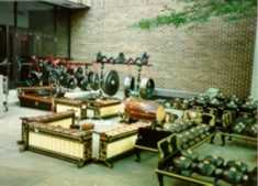 All About Gamelan Music