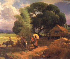 amorsolo_painting(sunday_morning).JPG (85817 bytes)