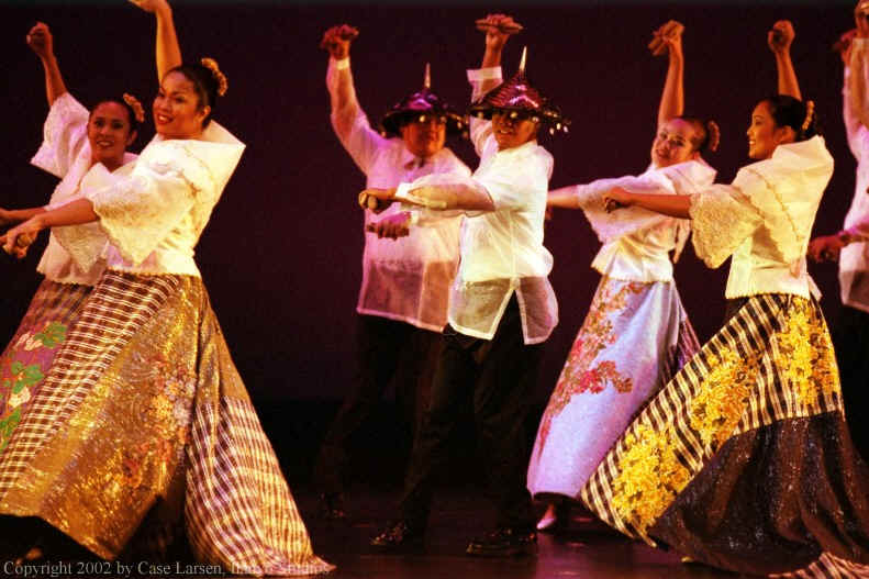 HISTORY OF PHILIPPINE FOLK DANCE PDF
