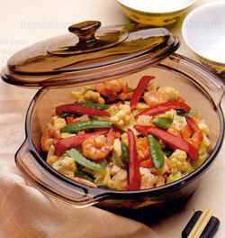 how to cook chopsuey tagalog