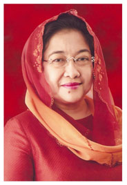 Megawati